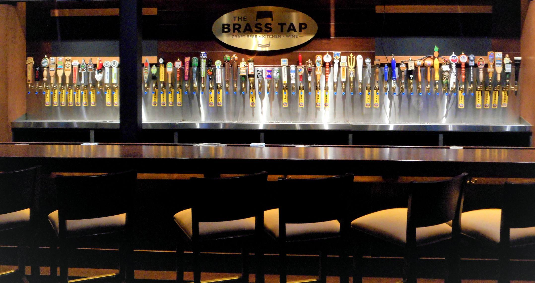 The brass tap in kalispell mt